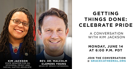 Grace Spring Forum Online with Kim Jackson tickets
