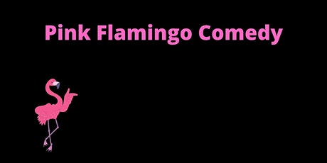 Pink Flamingo Comedy tickets