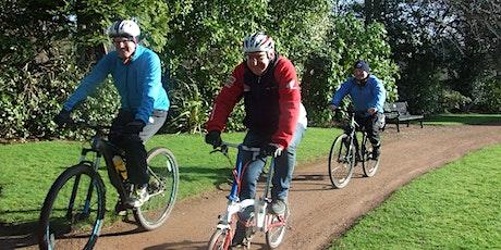 Bike Ride - Dunnikier tickets