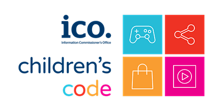 Are you ready for the Children's Code? - Animation & Games  and Law SG tickets