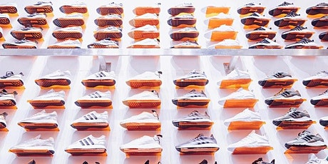 Pure Storage Sneaker Event at Brooklyn Running Company tickets