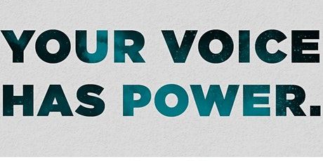 DLI: Empower Your Voice, Post-COVID tickets