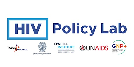 HIV Policy Lab Researcher Webinar - 2 tickets