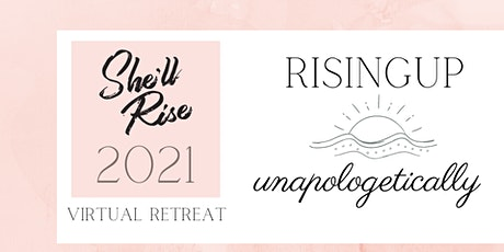 RisingUp Unapologetically tickets