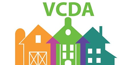 Reimagining Our Public Spaces: VCDA Spring Conference tickets