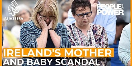 VIRTUAL SCREENING & DISCUSSION: IRELAND'S MOTHER AND BABY SCANDAL tickets