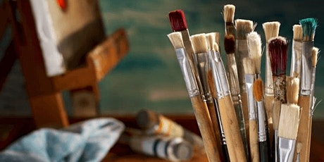 6-Week Adult Drawing & Painting Course | Pencil, Watercolour & Acrylics tickets