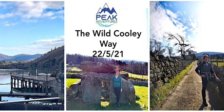 The Wild Cooley Way tickets