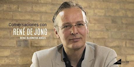Conversaciones con René de Jong tickets