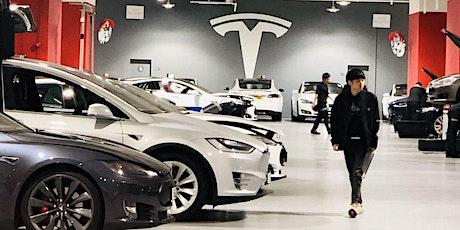 Tesla Owners Club of Oklahoma - Open House @ Oklahoma City's Service Center tickets
