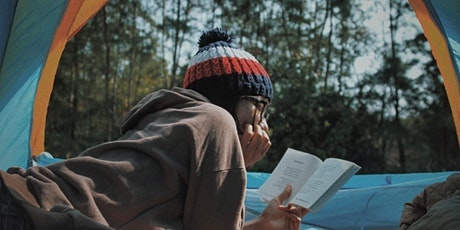 Women and Nature bookclub campout! tickets
