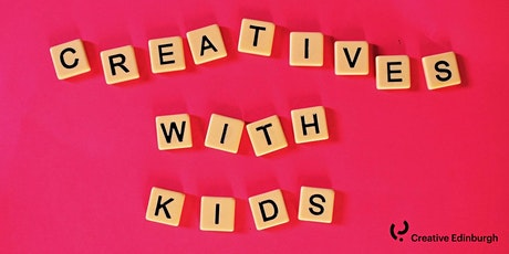 Creatives with Kids! tickets