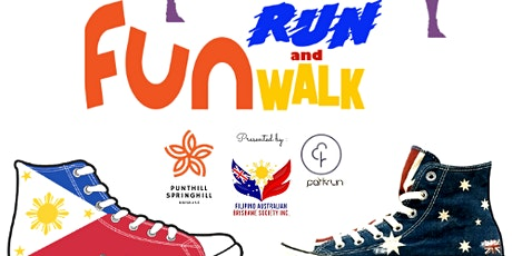 Fun Run or Walk for Every Juan tickets
