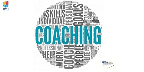 Coaching in HE - A EMCC Accredited Foundation Level Course in Coaching tickets