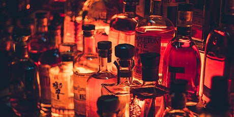 Journeys in Whiskey...or Whisky tickets