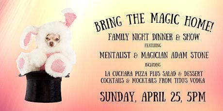 Cocktails, Mocktails, and More tickets