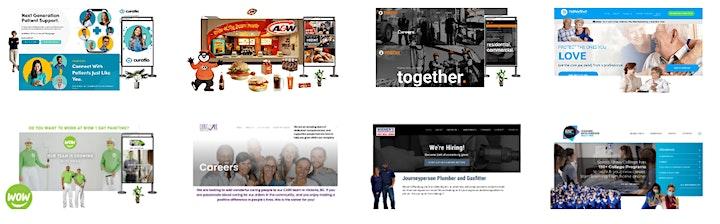 Victoria, Kelowna, Coquitlam Virtual Career Fair - August 17th, 2021 image