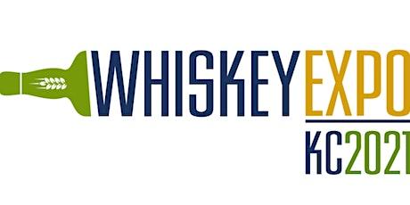 KC Whiskey Expo 2021 tickets