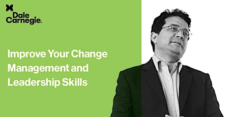 Leading Change: Thriving in a VUCA World tickets