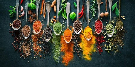 Capture the Flavor with Herbs and Spices tickets