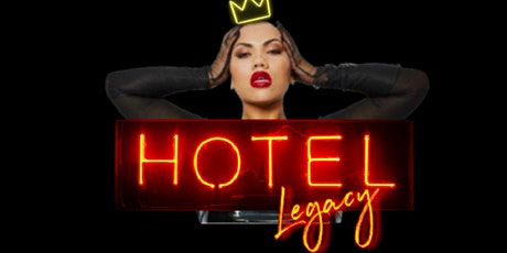 LSPA presents HOTEL LEGACY: Live Summer Production tickets