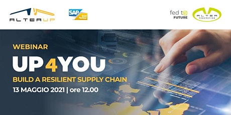 Build a Resilient Supply Chain tickets