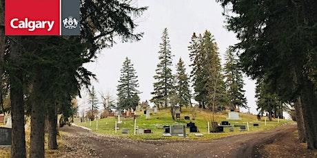 Calgary Heritage Week - Union Cemetery Tour tickets