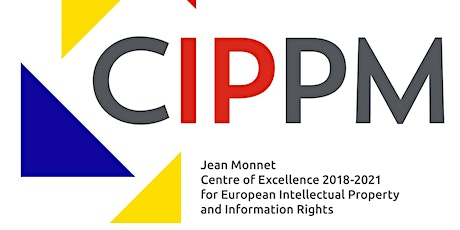 CIPPM Public Lecture: The IP of COVID-19 tickets