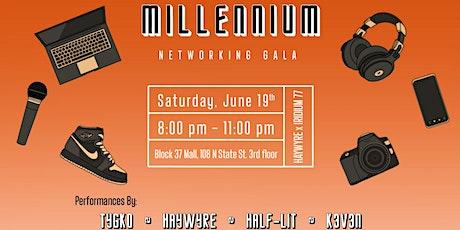 MILLENNIUM NETWORKING GALA tickets