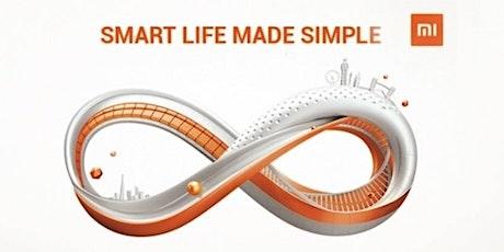 Xiaomi Mi Smart Home Ecosystem tickets
