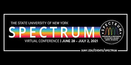 SCI Member Registration For Digital SPECTRUM 2021 Conference tickets