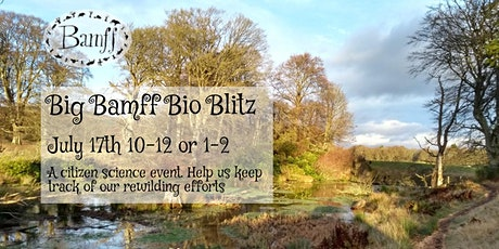 Big Bamff Bio Blitz tickets