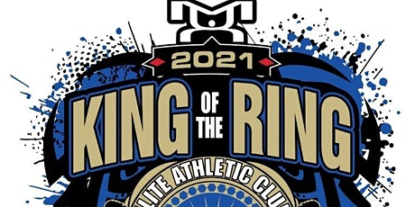 """King Of The Ring"" National Duals & Individuals tickets"