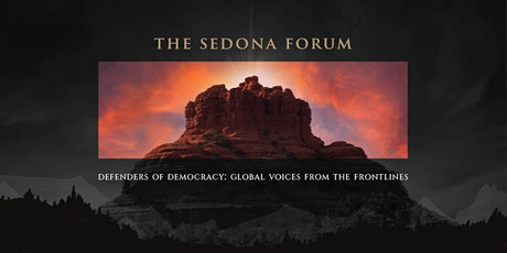 Sedona Forum 2021: Defending Democracy tickets