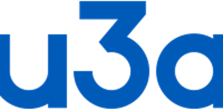 u3a Networks Together, General Data Protection (GDPR) & Insurance Workshop tickets