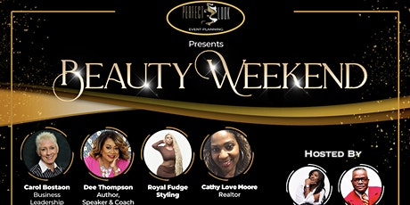 Perfect Look Beauty Weekend tickets