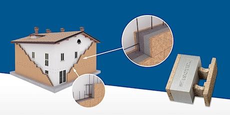 LiVEonWEB  | Superbonus: demolizione/ricostruzione e adeguamento sismico biglietti