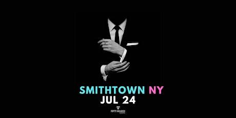 Fifty Shades Live- Smithtown, NY tickets