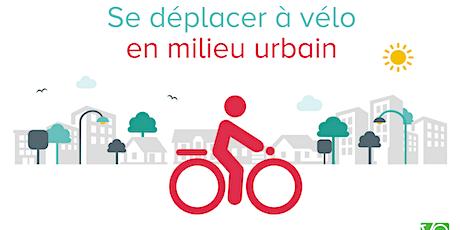 VISIOCONFÉRENCE :  Les avantages de rouler à vélo billets