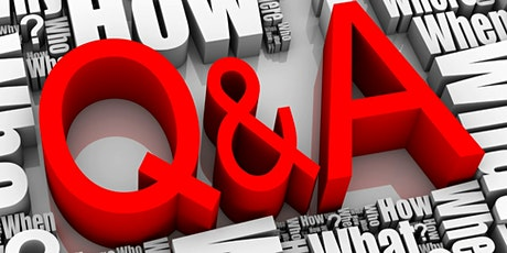 Mortgage Strategies In Today's Market-YOUR questions answered! tickets