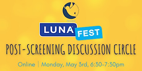 LUNAFEST: Minneapolis Post-Screening Discussion tickets
