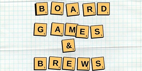 BOARD GAMES AND BREWS NIGHT AT STORY ON THE SQUARE tickets