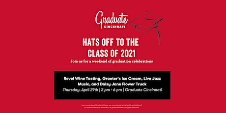 Graduation Celebration at Graduate Cincinnati tickets