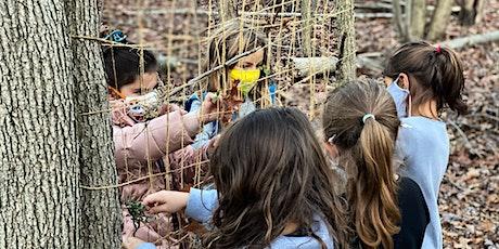 NJ Audubon Summer Camp Parent Meeting tickets