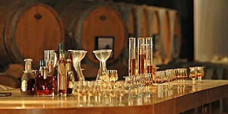 Mysteries of Cognac Explored tickets