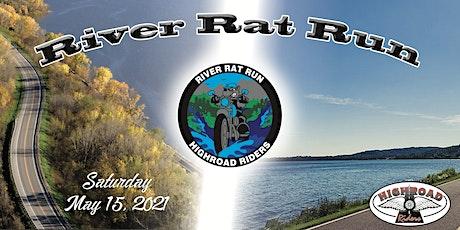 River Rat Run tickets