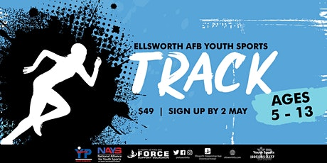 EAFB - Youth Track tickets