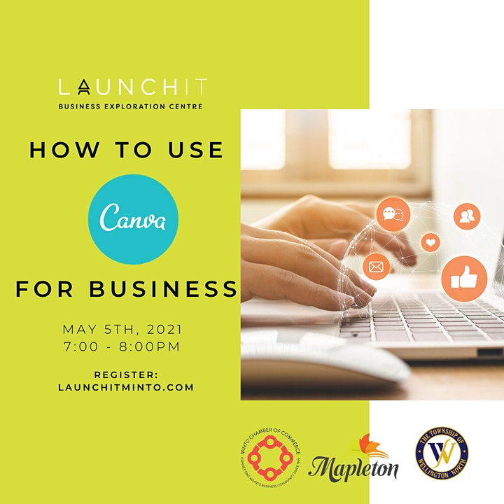 How to Use Canva for Business image