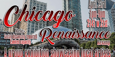 Chicago Renaissance Revamp tickets