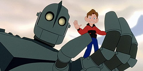 The Iron Giant tickets